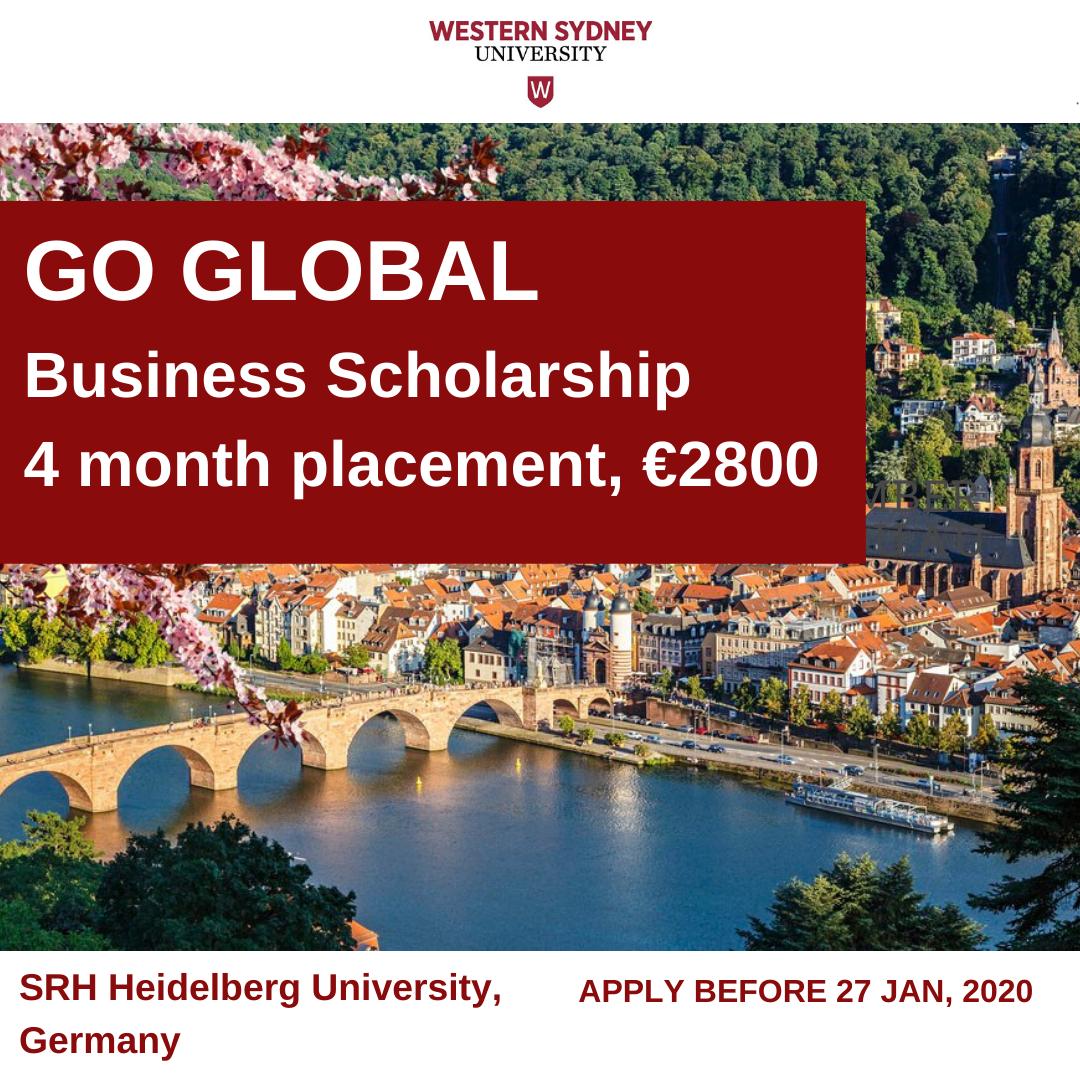 SRH Heidelberg University