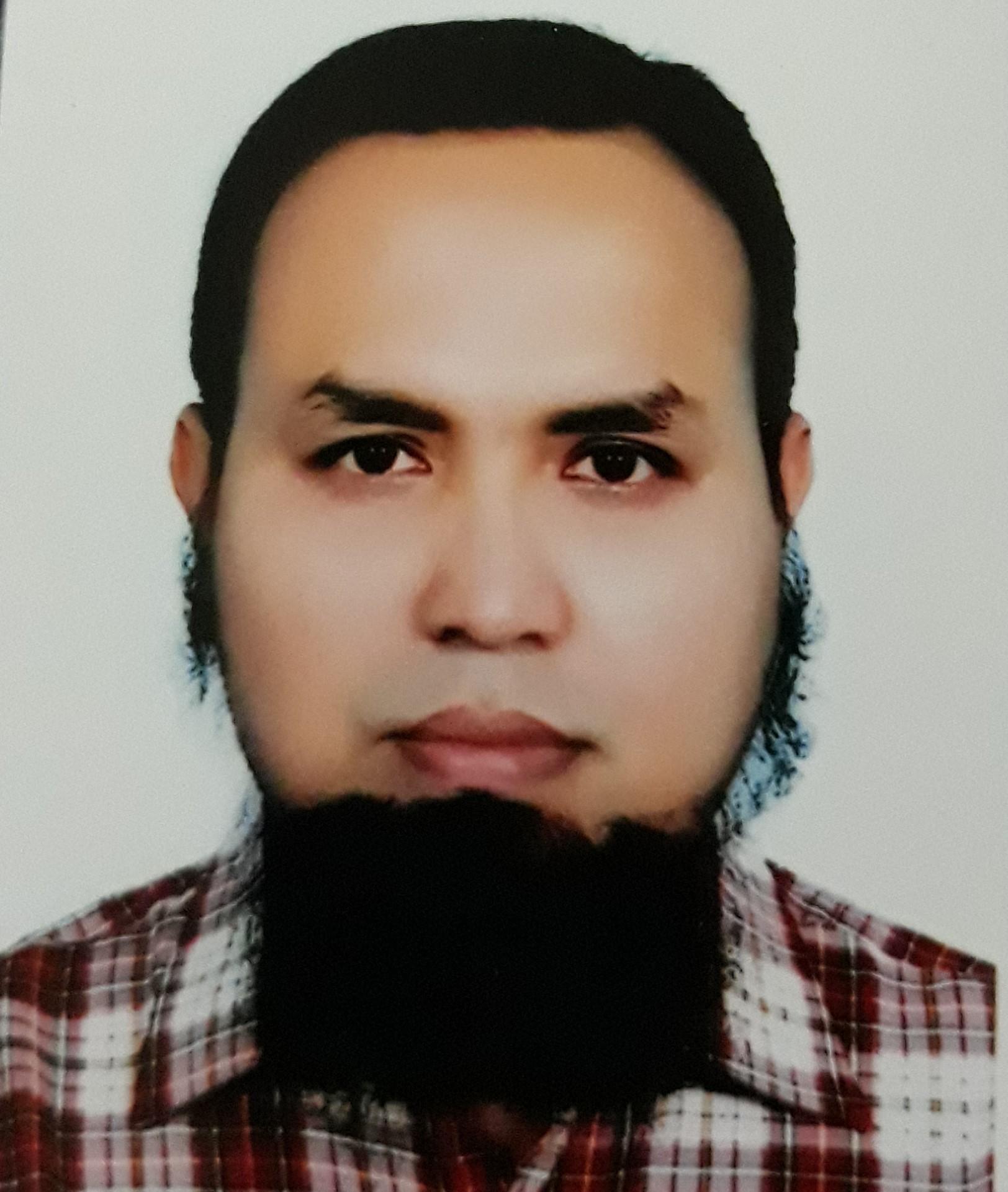 Abu Hena Muhammad Yousuf