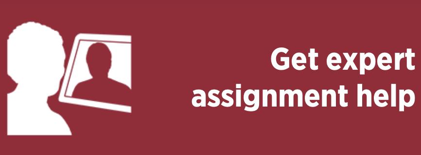 Get expert assignment help