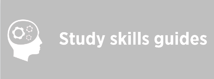Study skill guides