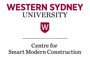 Centre for Smart Modern Construction logo