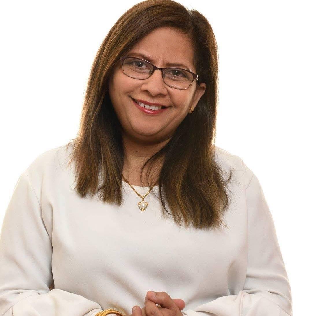 Pratibha Bhanushali