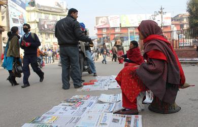 लोकप्रिय पत्रकारिता