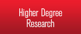 Higher Research Degrees