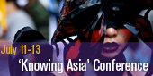 Knowing Asia