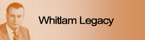 Whitlam Legacy Publications
