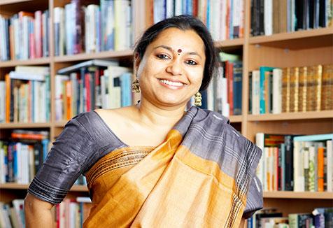 Mridula Chakraborty