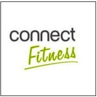 Connect Fitness Logo