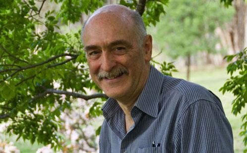 Professor Fred Watson