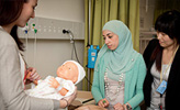 Midwifery Course Information