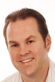 Tim Hall profile