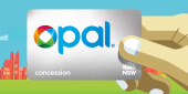 Tap into Opal concessions