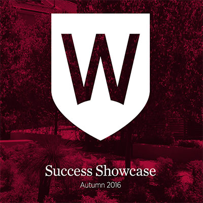 Success Showcase
