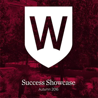Showcasing Our Successes