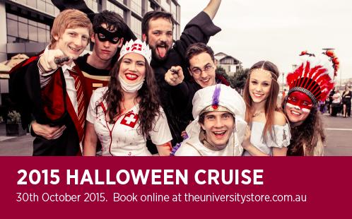 2015 Halloween Cruise