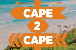 Cape 2 Cape