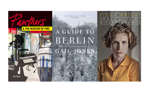 Stella nominated book covers
