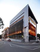 Ingham Building Image