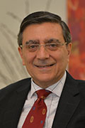 Prof Gerry Bodeker