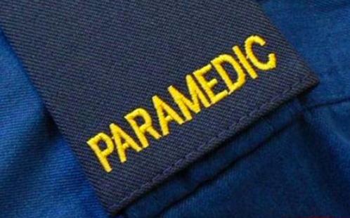Paramedicine