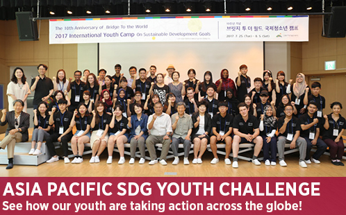 Asia Pacific Youth Challenge