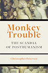 Monkey Trouble by Chris Peterson