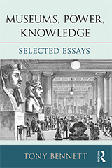 Cover of Museums, Power, Knowledge