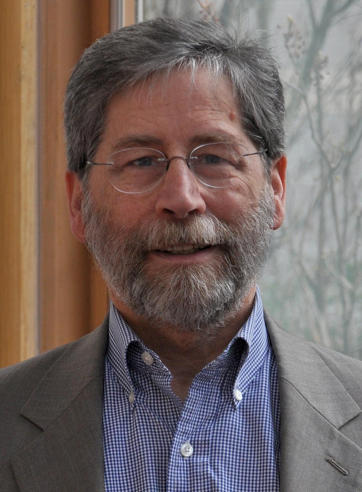 James Risser