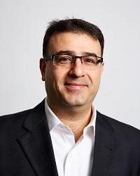 Sasan Saidian