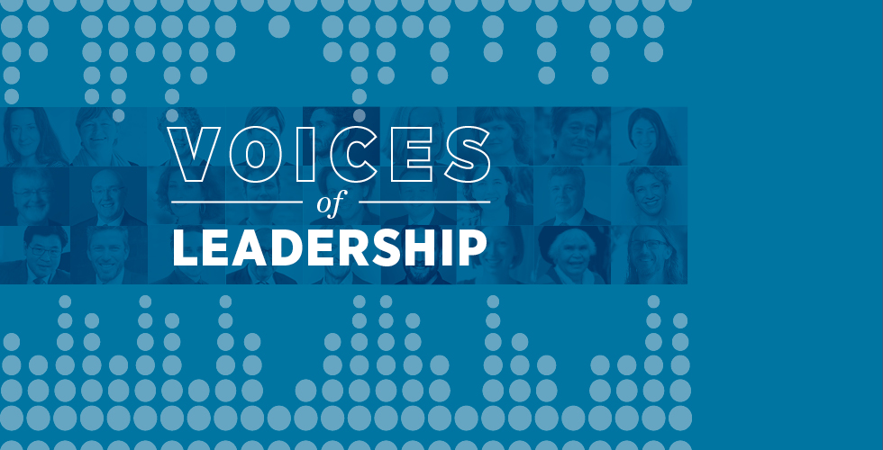Voices of Leadership