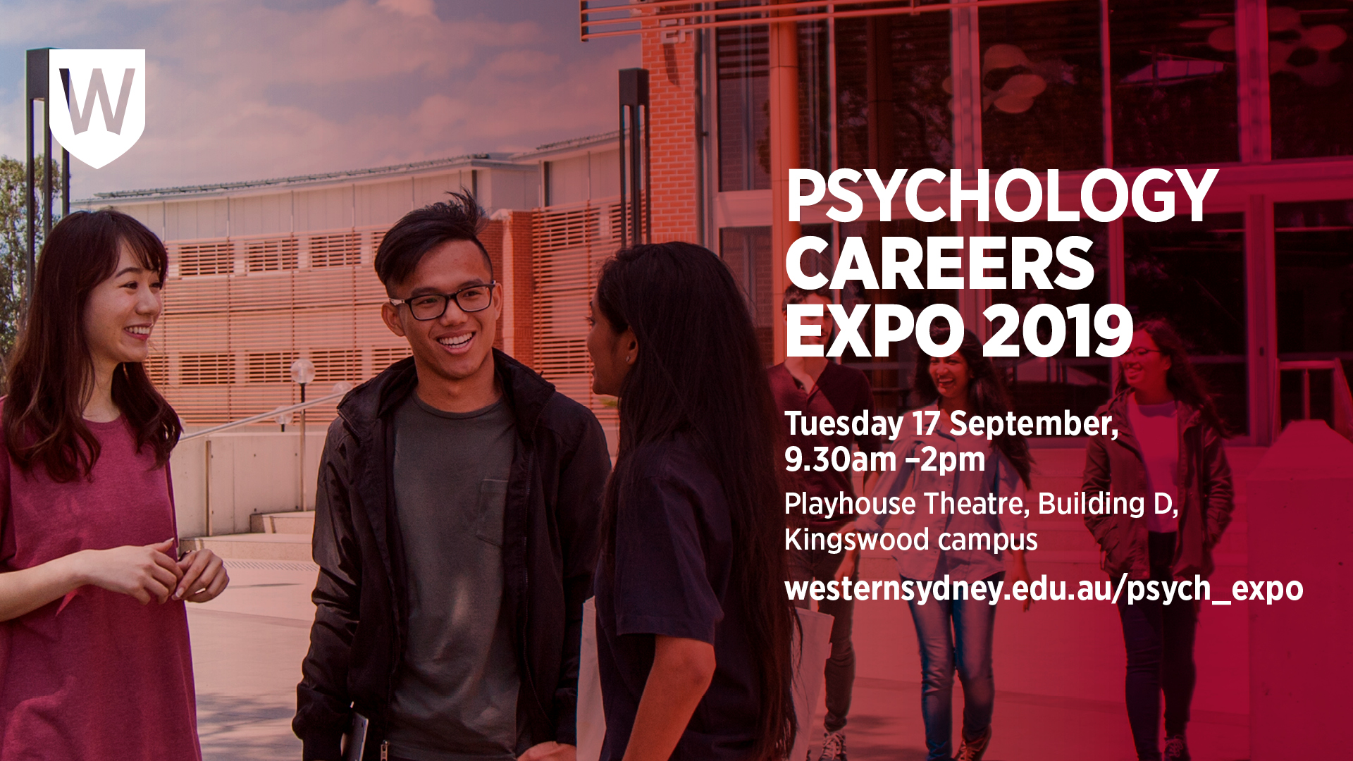 Psychology Careers Expo