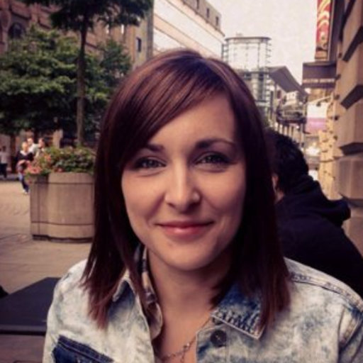 Jenna Condie