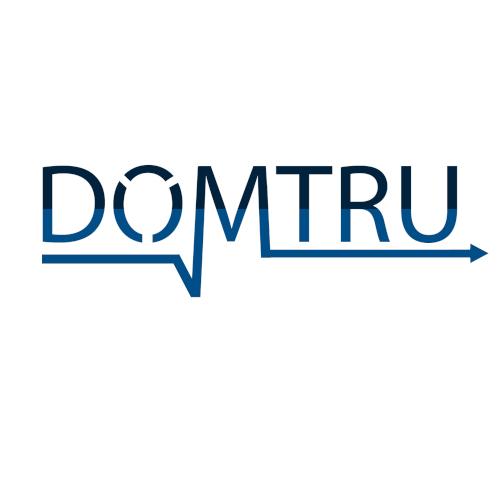 DOMTRU logo