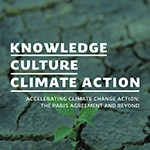 Knowledge Culture Climate Action small image