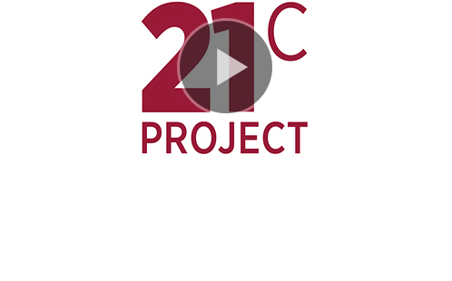 Watch now: 21C Project Overview
