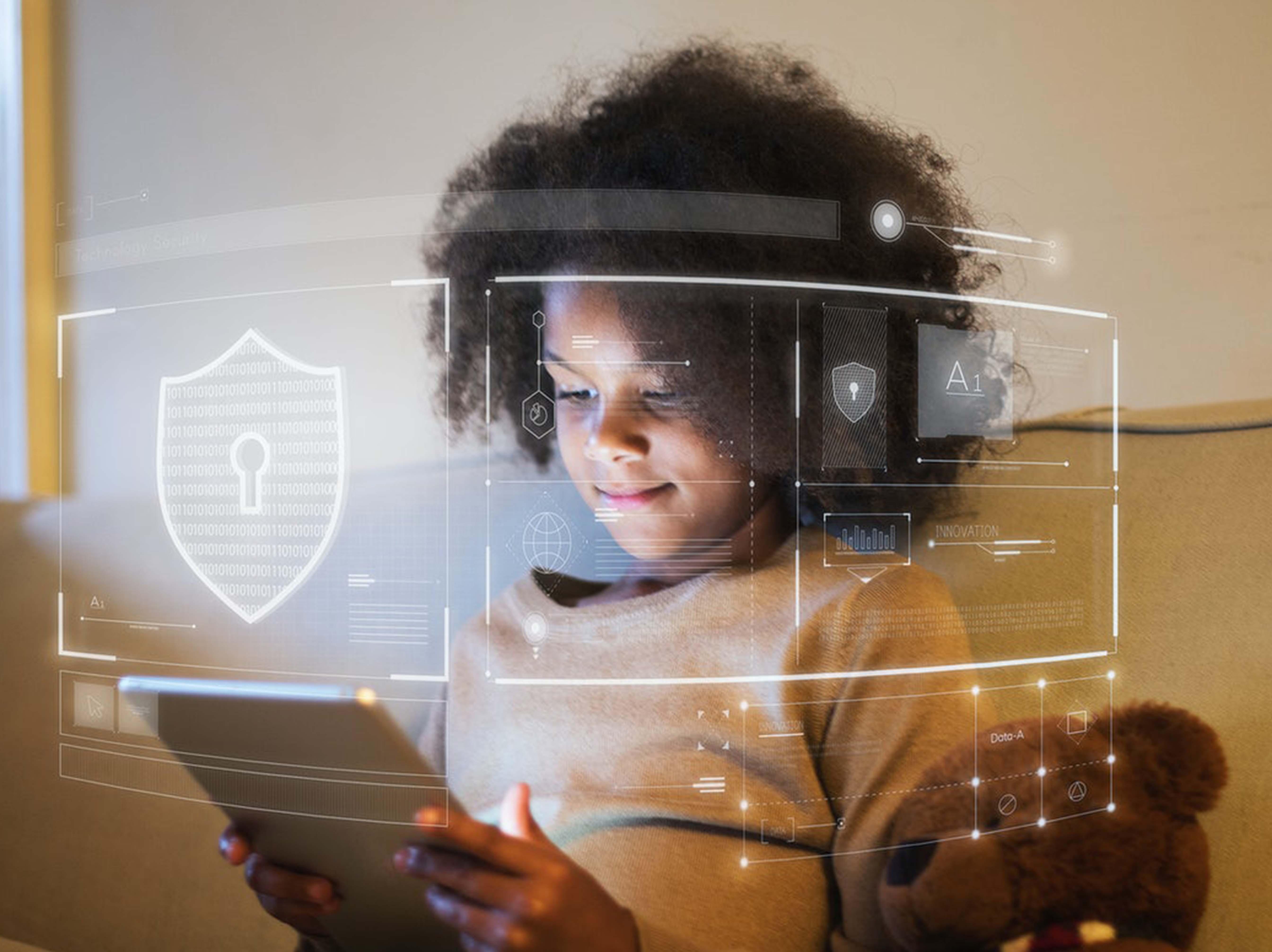 Investigating Violence Against Children Online