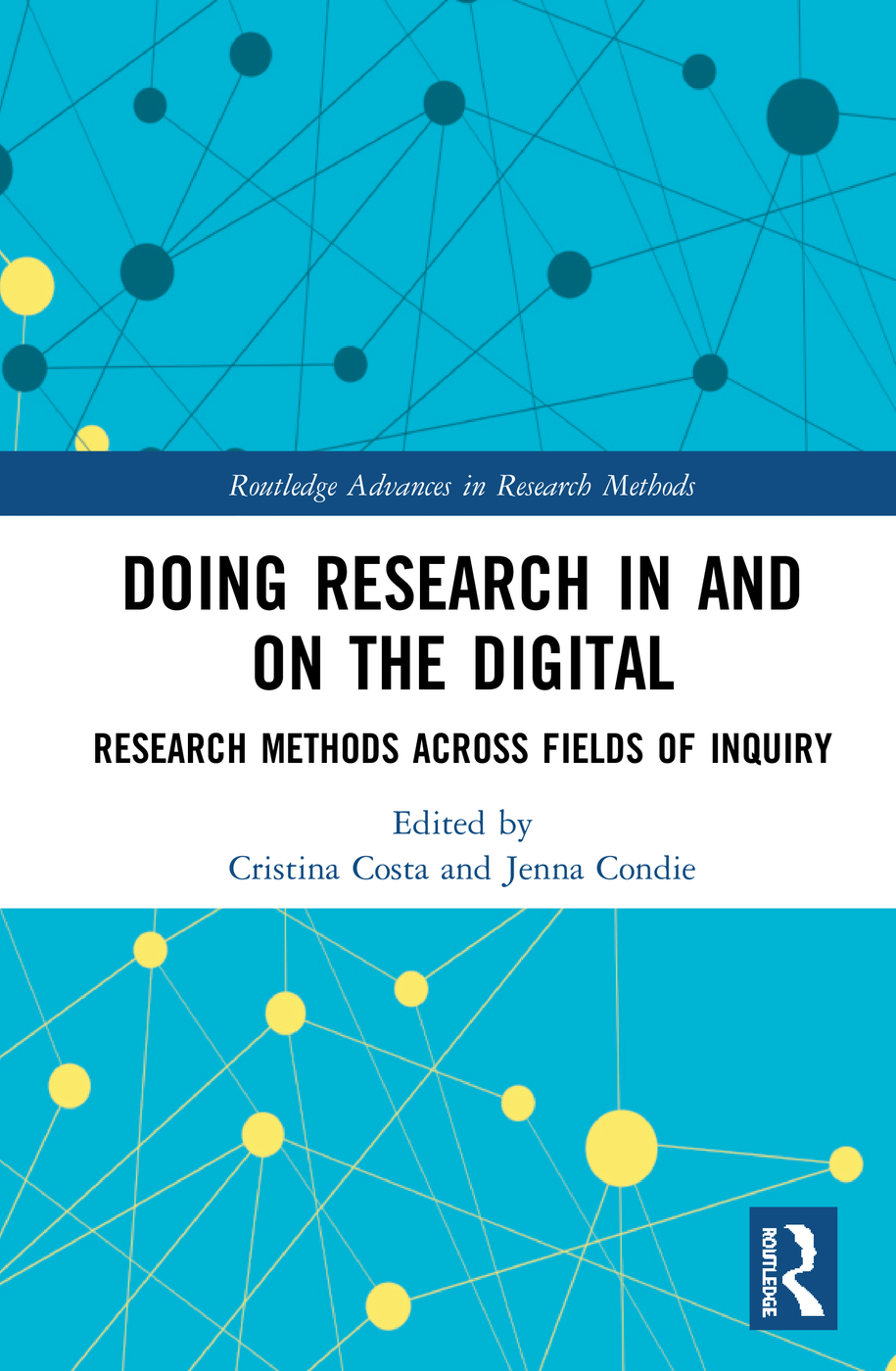 Doing Research in and on the Digital