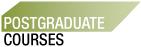 Search Postgraduate Courses