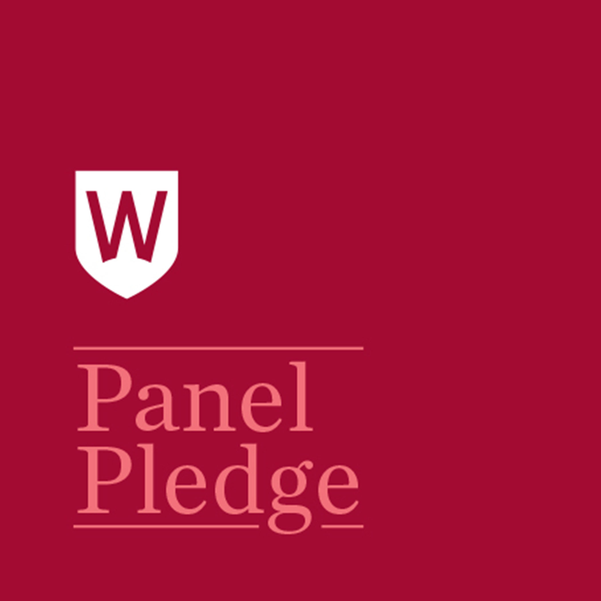 Panel Pledge Square