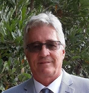 Andrew McWilliam 2020