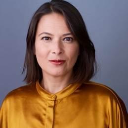Elaine Pearson