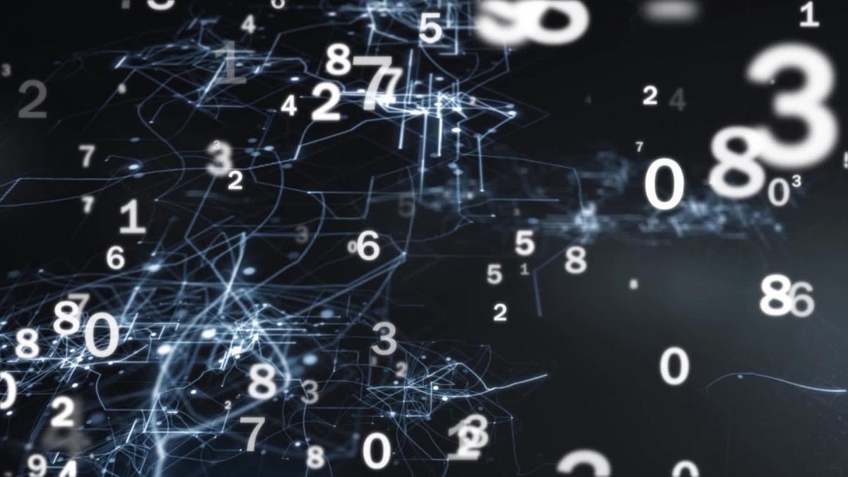 maths data Sci