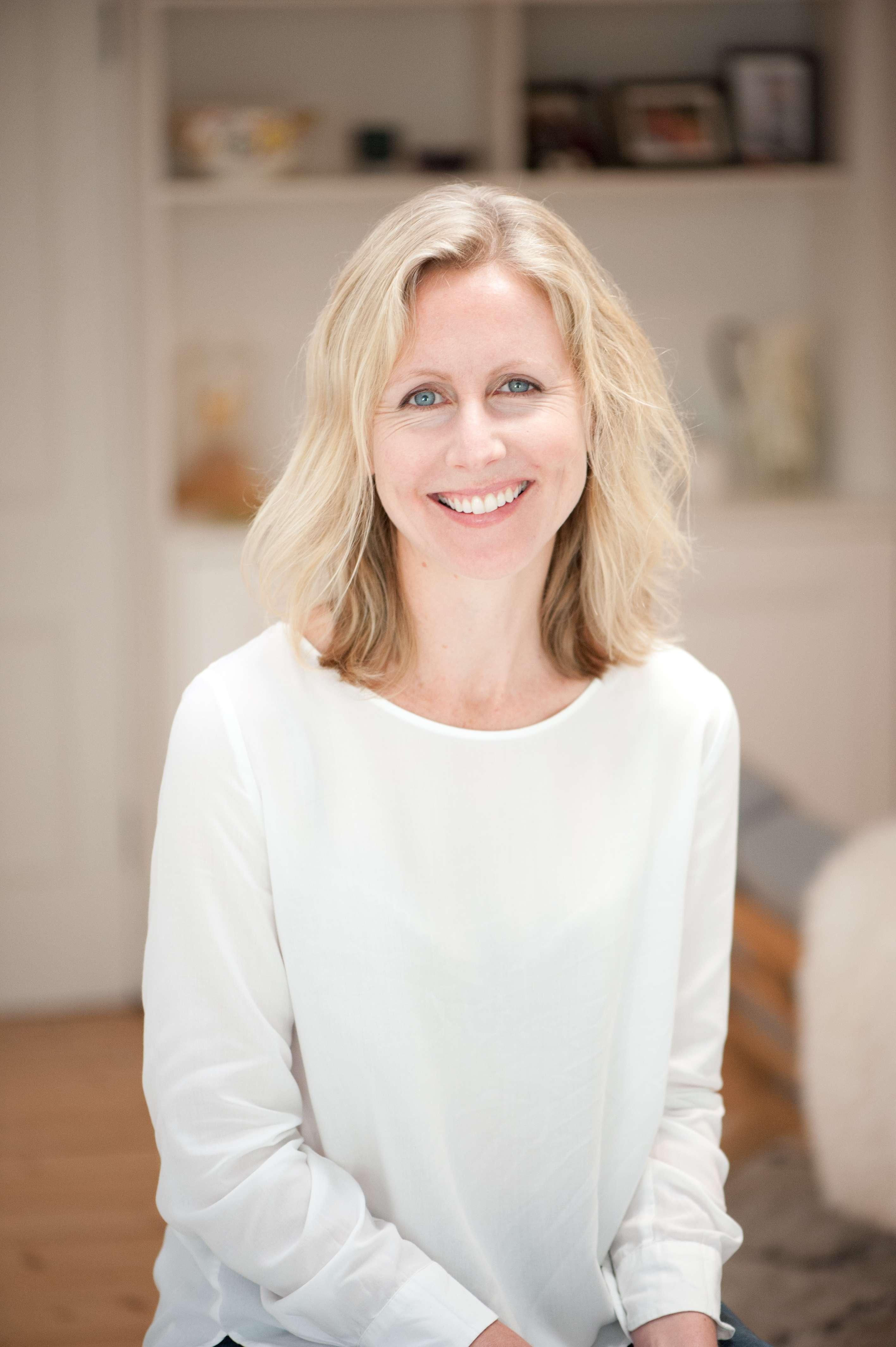 Dr Kate Huppatz