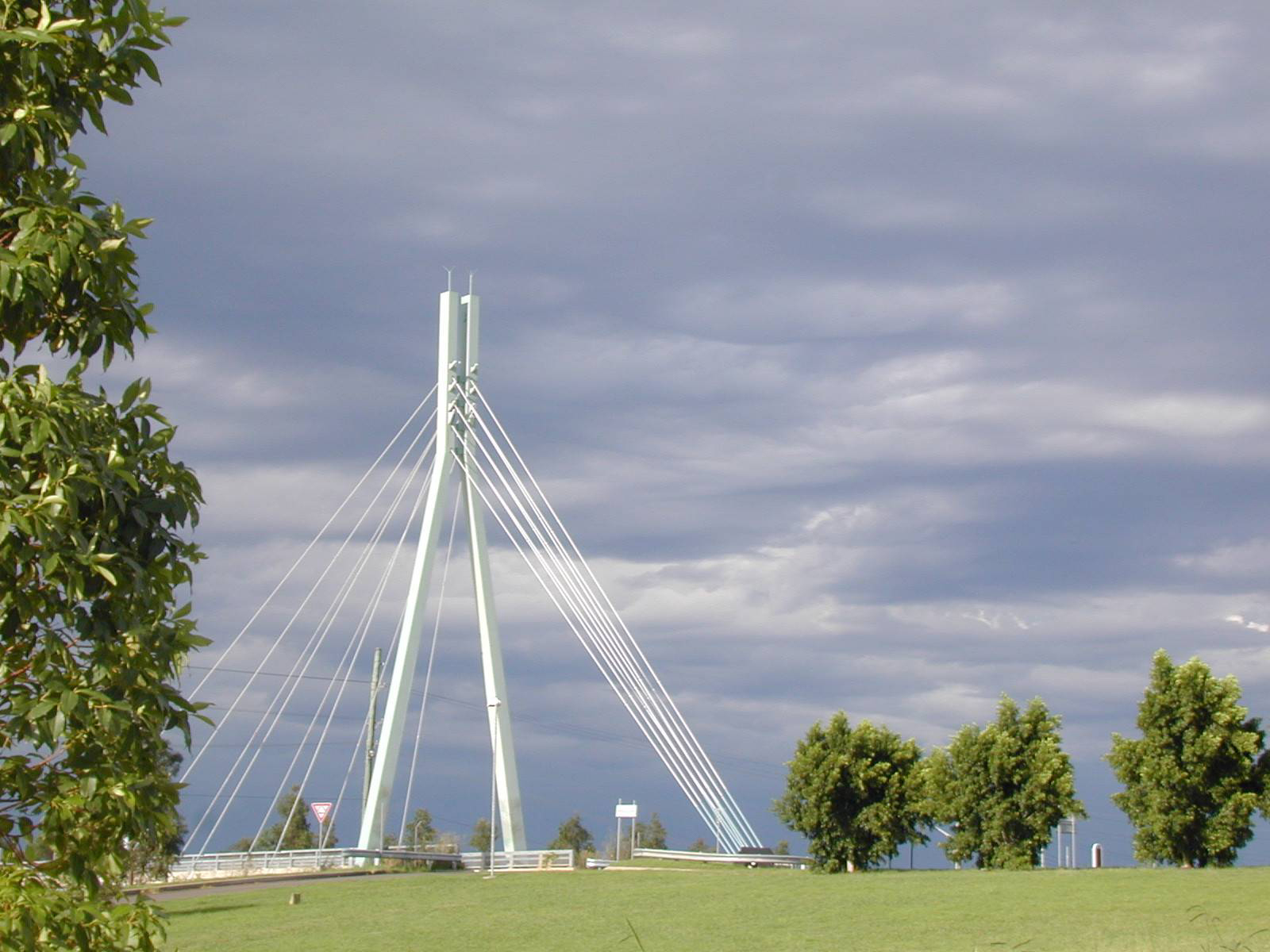 Werrington Link Bridge