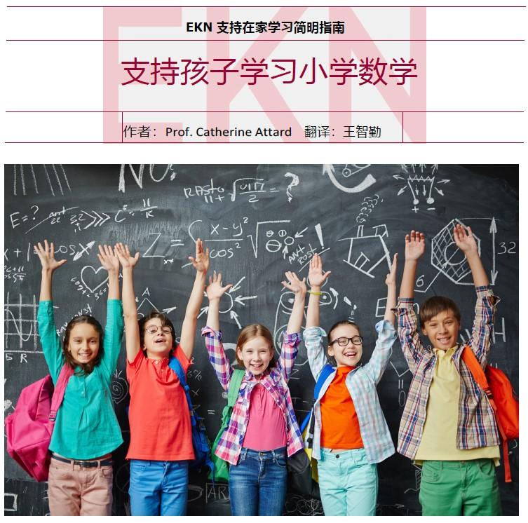 Chinese Primary Maths