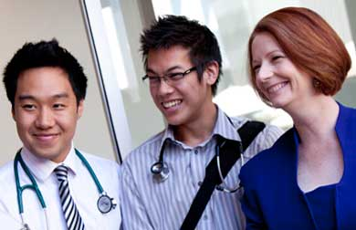 Blacktown Clinical School