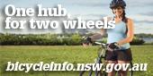 bicycleinfo.nsw