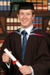 Academic Dress - JCU - James Cook University