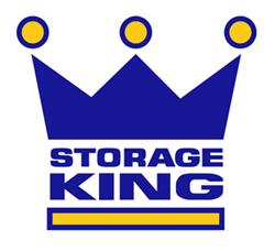Storage King Logo