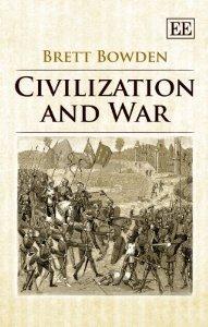 Bowden Civilisation cover